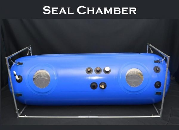 Seal hyperbaric chamber