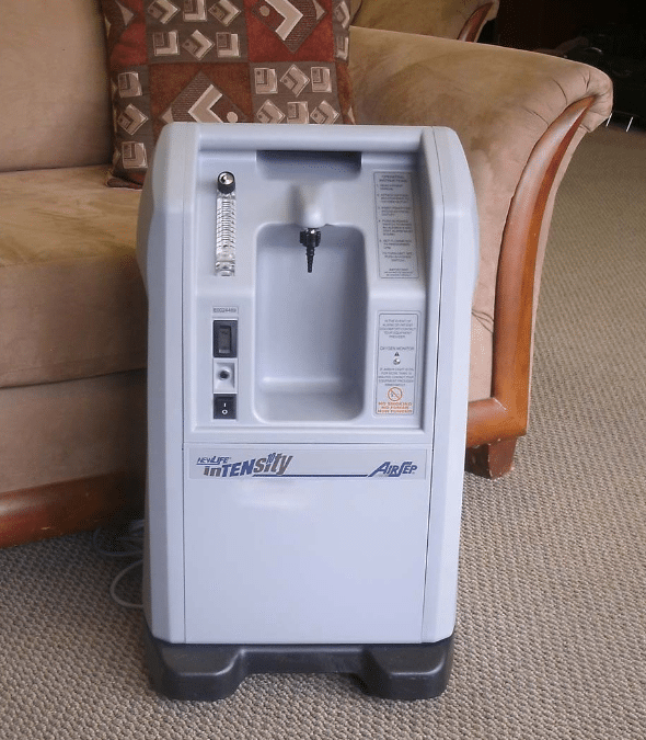 Don't be fooled when you purchase a chamber-oxygen concentrator combo