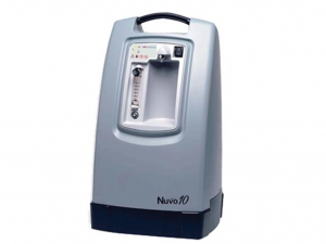 NIDEK HYPERBARIC CHAMBER OXYGEN CONCENTRATOR