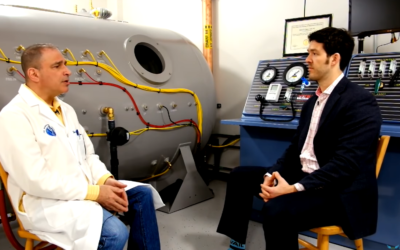Steve Best, MD- Depression, Hyperbaric Oxygen Therapy & Ketamine